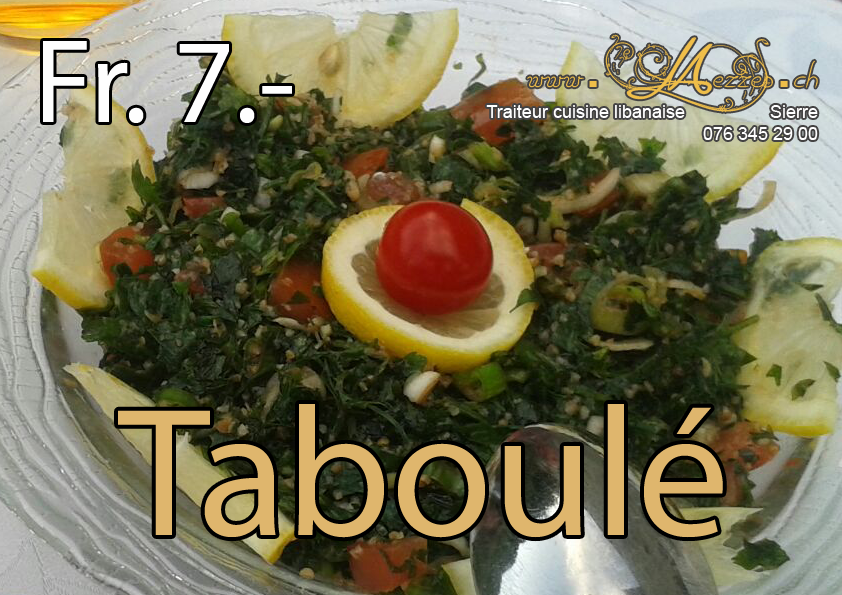 taboule copie